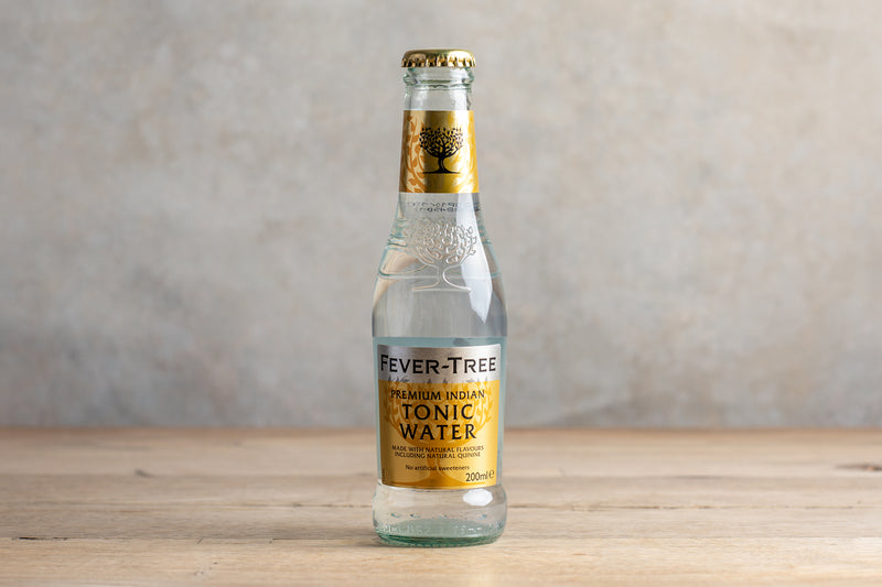 Fever-Tree Indian Tonic Water 200ml