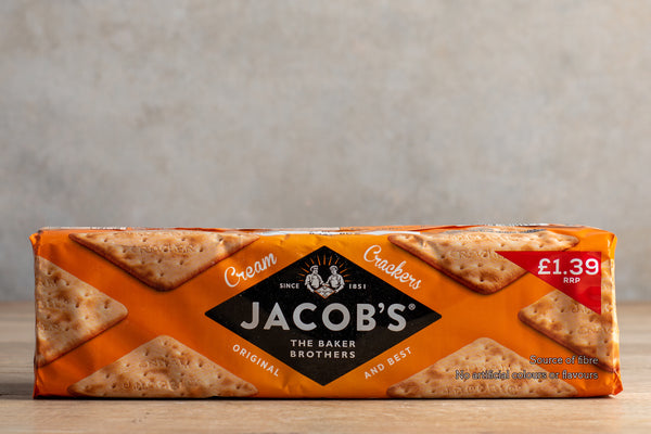 Jacob's Crackers