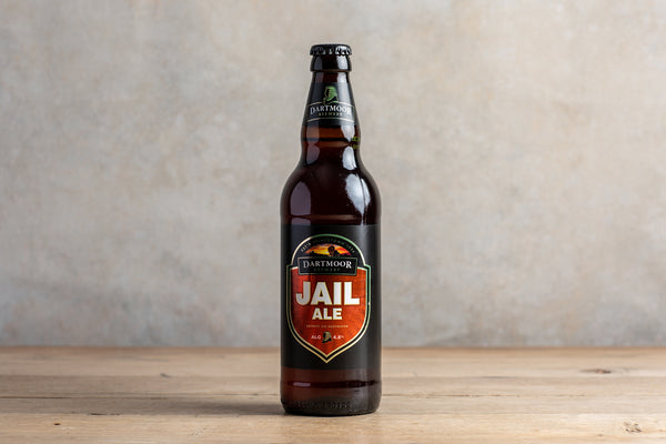 Jail Ale Bottles