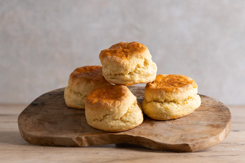 Plain scone, each