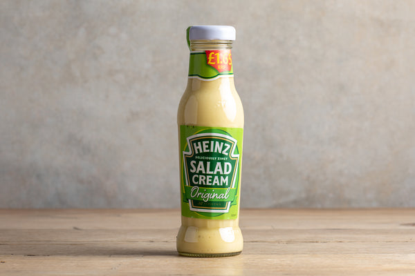 HZ Salad Cream