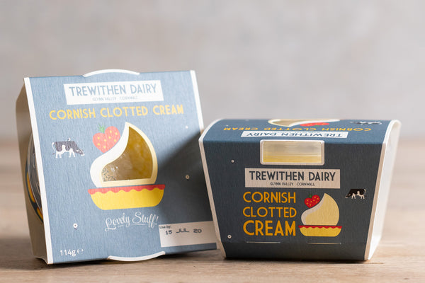 Trewithen Clotted Cream