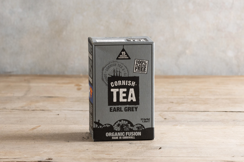 Cornish Tea Earl Grey