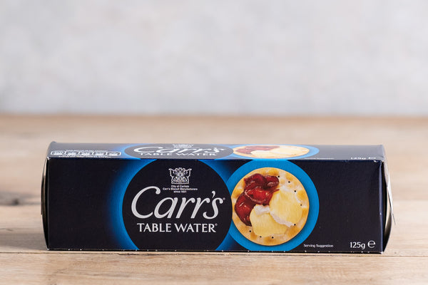 Carrs Table Water Biscuits