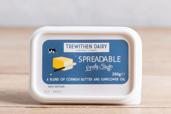 Trewithen Spreadable Butter