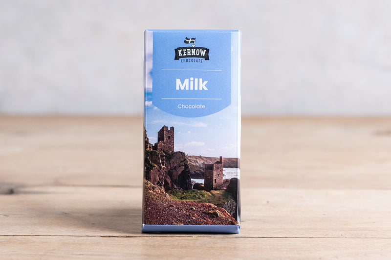 Kernow Chocolate - Milk