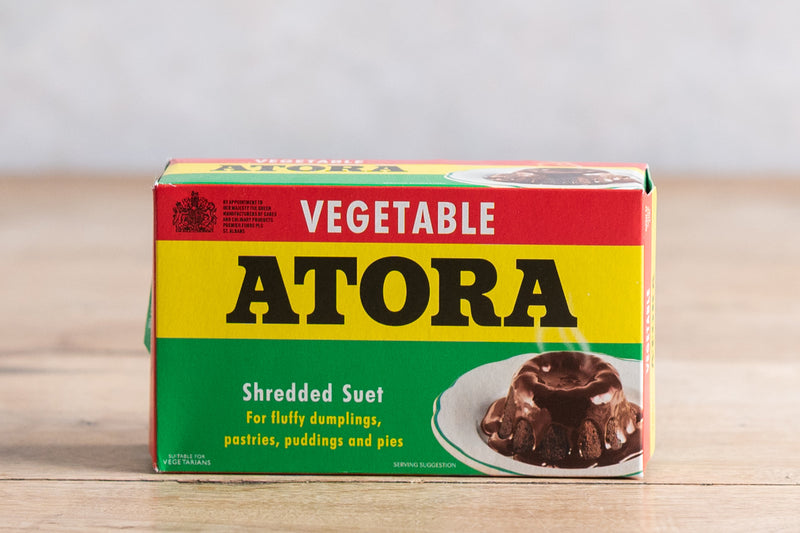 Atora Suet Vegetable