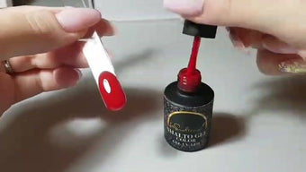 Smalto Color 025 CHANEL Gel UV/LED