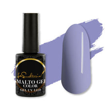 Smalto Color 012 GLICINE Gel UV/LED