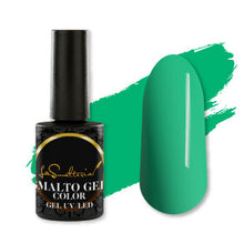 Smalto Color 053 VERDE PASTELLO  Gel UV/LED