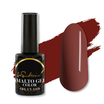 Smalto Color 097 ROSSO NOBILE  Gel UV/LED
