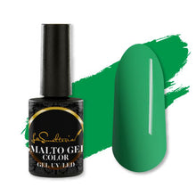 Smalto Color 055 MENTA Gel UV/LED