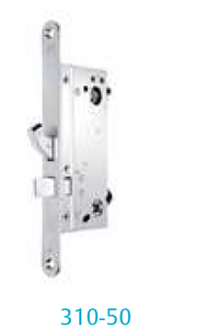 Connect 300-series, hook bolt locks:  310-50