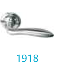 Door Handle - 1918 The Epoch Series (Sprung)