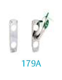Emergency Exit Device - 179A