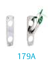 Emergency Exit Device - 179A-2