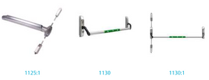 Panic Exit Devices (EN 1125) - Extension kit 1125:1/1130:1