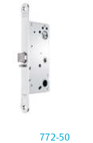 Panic Exit Devices (EN 1125) - 772-50 micro MJ