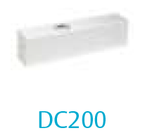 Door closer body - DC200
