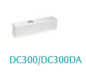Door closer body - DC300