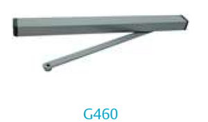 DC500/DC700 Arm system - G460