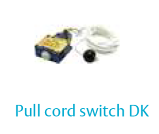 Activation Unit - Pull cord switch DK