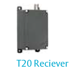 Activation Unit - T20 Radio reciever