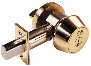 DEADBOLT 6000 Series