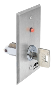 Auxiliary:  Key Locks