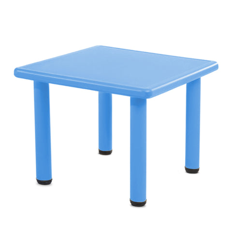 Kids Table Blue