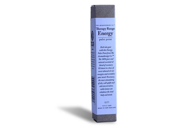 Aromatherapy Pulse Point - Energy