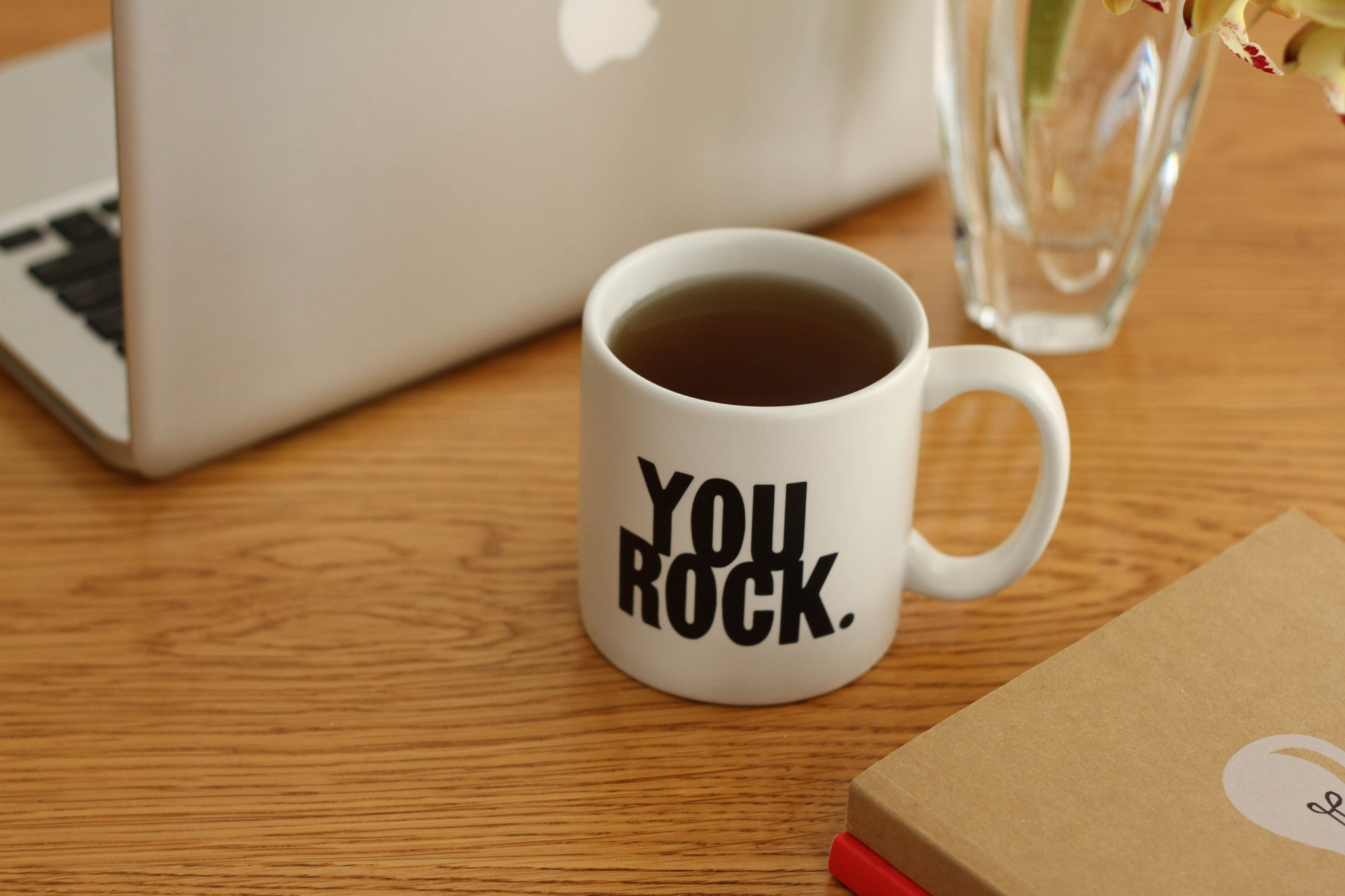 Quotable Mug - You Rock