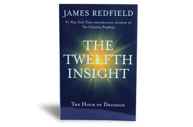 The Twelfth Insight - by James Redfield