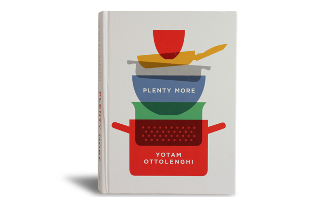Plenty More Cookbook - by Yotam Ottolanghi