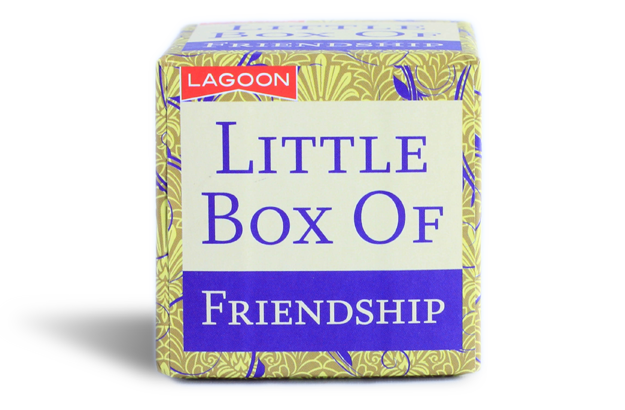 Little Box of Friendship - 100 Quotes