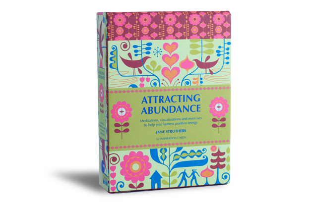 Attracting Abundance - Meditation & Visualisation to harness positive energy