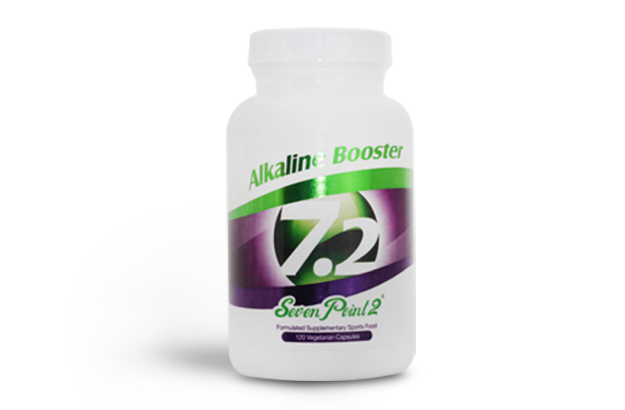 Alkaline Booster - Capsules