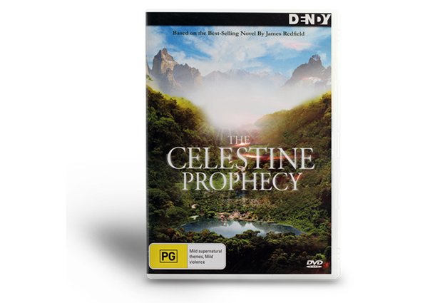 The Celestine Prophecy Movie - by James Redfield