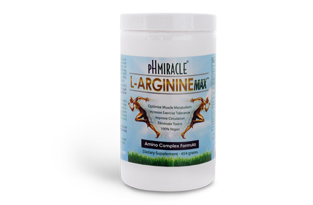 Ph Miracle L-Arginine - Magnesium Powder