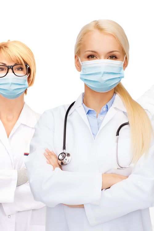cover picture of doctors