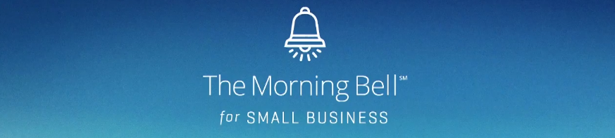 Ringing the Bell for small businesses