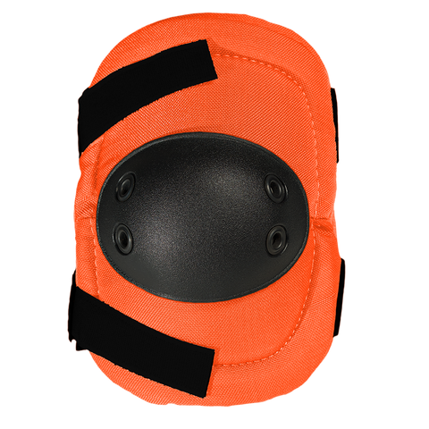 BPE-USA XJ900-S Elbow Pads Safety Orange