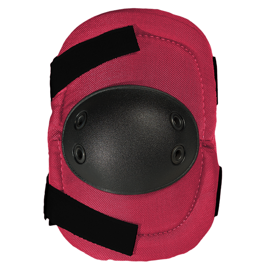 BPE-USA XJ900-S Elbow Pads Red