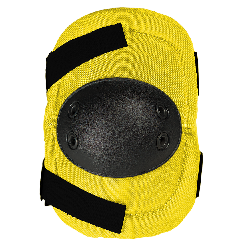 BPE-USA XJ900-S Elbow Pads Yellow