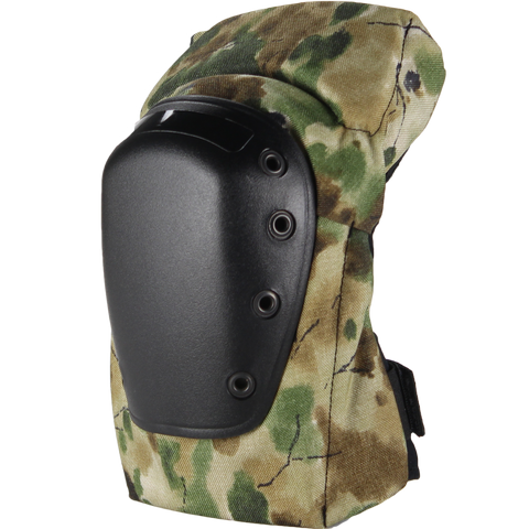 BPE-USA K2-C Camo Knee Pads Covert Transitional