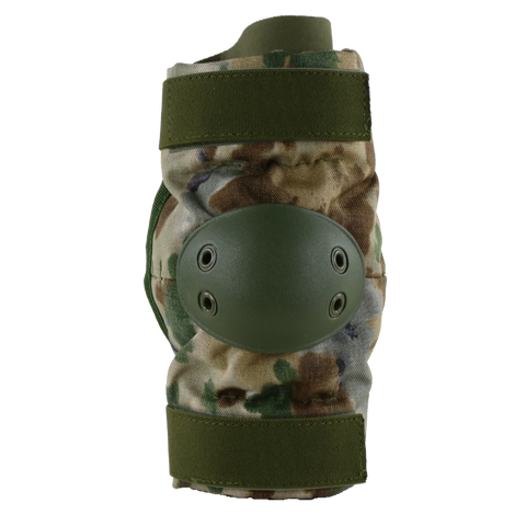 BPE-USA Army Style Elbow Pads Covert Transitional