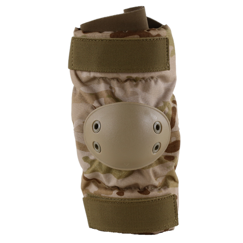 BPE-USA Army Style Elbow Pads Multicam Arid