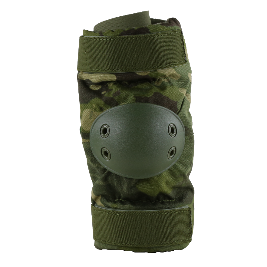 BPE-USA Army Style Elbow Pads Multicam Tropic
