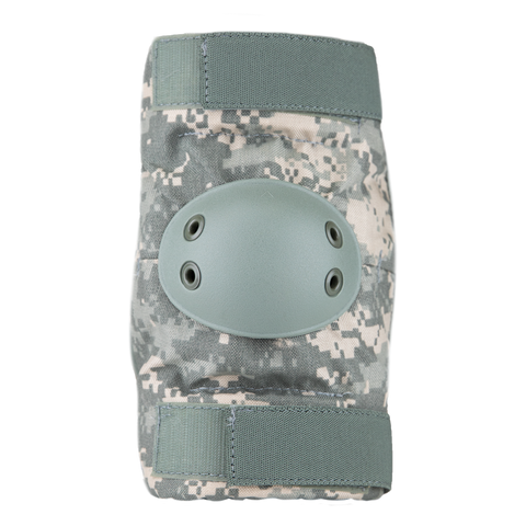 Army Style Elbow Pads ACU Universal