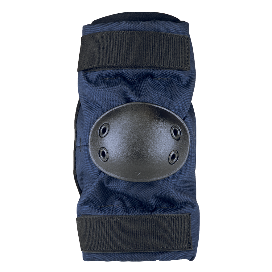 Army Style Elbow Pads Navy Blue